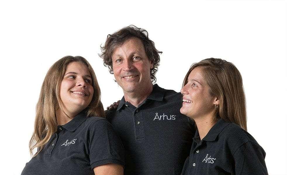 Århus Foods Family
