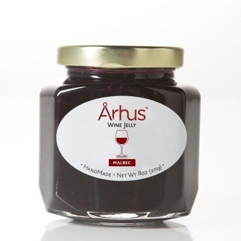 Wine Jelly Malbec - Arhus Foods