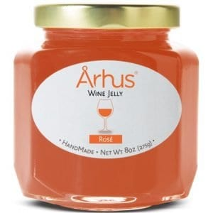 Wine Jelly Rose by Arhus