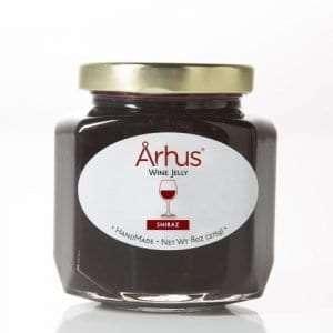 Wine Jelly Shiraz