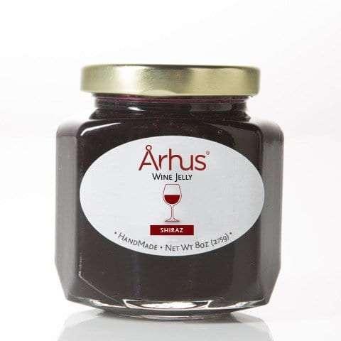 Wine Jelly Shiraz by Århus Foods